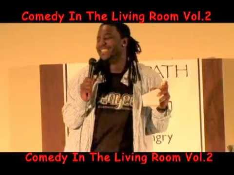 Comedy in the Living Room Vol. 2  - Dexter Angry