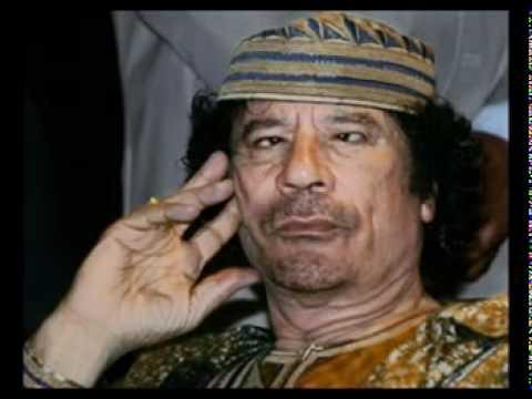 """بالفيديو.. الشيخ """"كشك"""" : """"القذافي"""" لن يجد له قبراً"""
