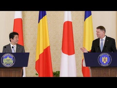 Ρουμανία: Η πρόταση – έκπληξη των Σοσιαλδημοκρατών και η αναμονή του Ιάπωνα πρωθυπουργού…