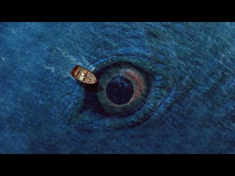 10 Biggest Sea Monsters Ever