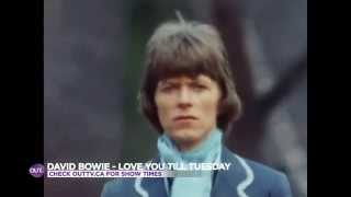 David Bowie | Love You Till Tuesday Traile