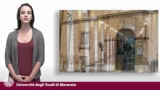 Macerata Italy  city images : University of Macerata