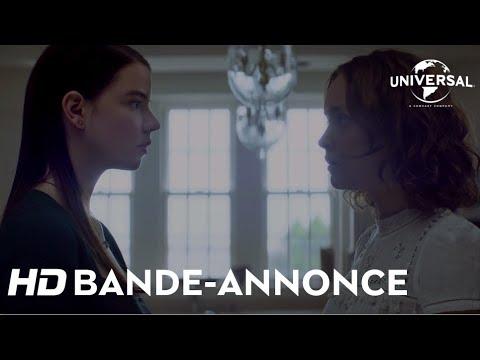 Pur-Sang / Bande-annonce VF [Au cinéma le 27 juin]