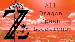 A video showing how to find and farm the three elemental dragons (Farosh, Neydra and Dinraal). They spawn at about 9pm so you can just wait at a fire, and the video shows the closest shrine or tower to warp to.