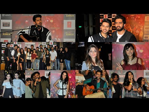 T Series Celebrate World Music Day With Kanika Kapoor, Armaan Malik & Other Celebs