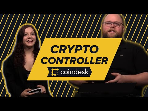 Crypto Controller - March 1, 2019 | CoinDesk video