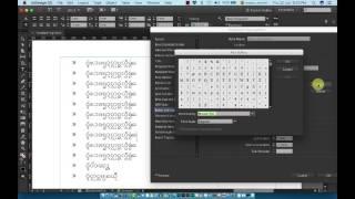 Bullet and Numbering ᨣᩕᩮ᩠ᨦᩨ᩵ᩉ᩠ᨾᩣ᩠ᨿᩓᩢᩃᩮ᩠ᨡᩉ᩠ᨶᩢᩣᨡᩳ᩶ᨣ᩠ᩅᩣ᩠ᨾ Adobe Indesign