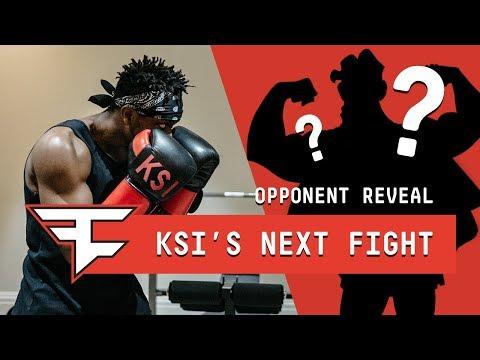 KSI'S NEXT FIGHT? - Exclusive Interview (видео)