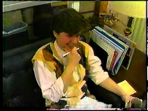 wluk - Behind the scenes of WLUK newscast documentary produced/aired 1991.