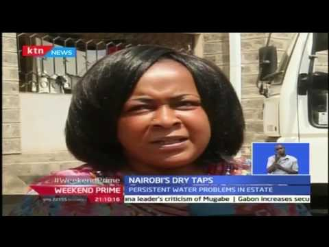 KTN Weekend Prime Full Bulletin with Sophia Wanuna September 25th 2016