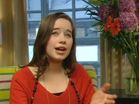 The Chronicles Of Narnia: Prince Caspian: Anna Popplewell Interview | Empire Magazine