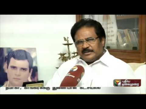 Dont-Compare-TMC-with-Congress-says-Senior-Congress-leader-Thirunavukarasar
