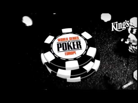 3/3 Cash Kings NLH 100/200 with Leon