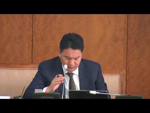 Ж.Ганбаатар: Их дүнтэй мөнгөн хадгаламжаас өндөр татвар авах заалт хуульд орсон уу?