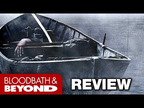 Lake Dead (2007) - Horror Movie Review