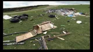 Video Fly-tipping Action Wales feature on Rogue Traders MP3, 3GP, MP4, WEBM, AVI, FLV September 2019