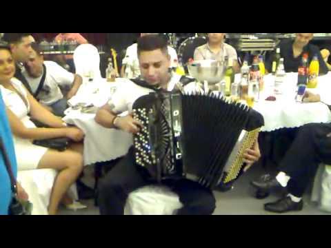 Milan Dimic i Verica Serifovic.flv