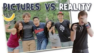 Video Pictures vs Reality MP3, 3GP, MP4, WEBM, AVI, FLV April 2019