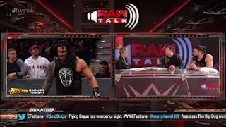 Nonton Wwe Raw Talk After Fastlane  Full Show Film Subtitle Indonesia Streaming Movie Download