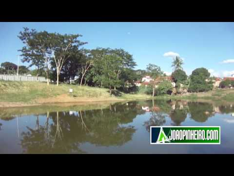 Lagoa em João Pinheiro MG 2008