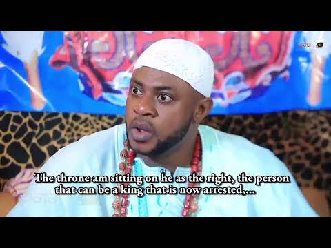 Download MP4:Ado Agbara 2 Latest Yoruba Movie 2019 Drama