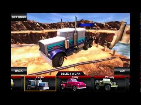 Video of Offroad Legends Xperia Edition