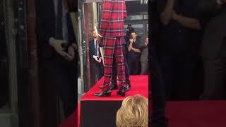 Jane Fonda Speech Rupaul Hollywood Walk of Fame