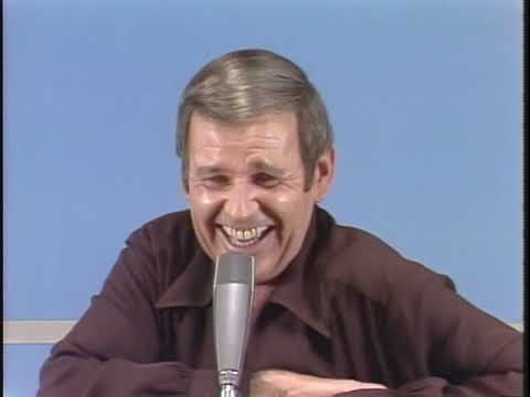 The Hollywood Squares EP39 Nighttime Syndicated Version Recorded 9-12-1972 with promo