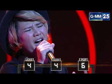 Stage Fighter : มัท - ความเจ็บปวด [120716]