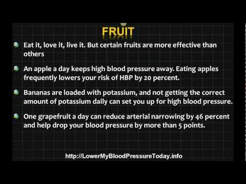 how to improve low blood pressure