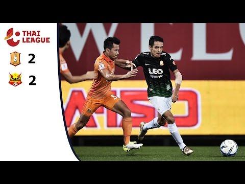 BGTV : BG GOAL TTL 2017 BGFC VS SUKHOTHAI FC (HIGHLIGHT)