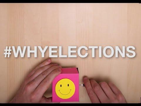 Las elecciones bien explicadas, por #WHYMAPS