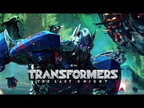 ตัวอย่างหนัง Transformers: The Last Knight (ตัวอย่างที่ 3) ซับไทย