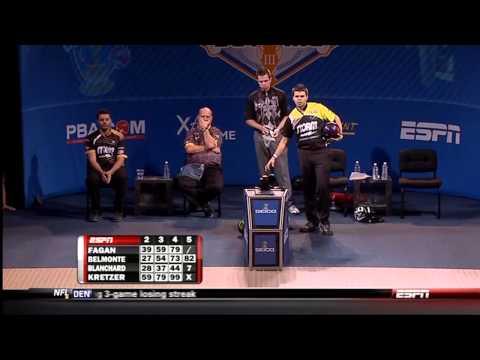 Part 1 WSOB Mike Aulby Division vs Mike Fagan, Josh Blanchard, Brian Kretzer