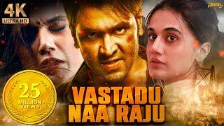 Video Vastadu Naa Raju Hindi Dubbed Movies 2018   Hindi Dubbed Action New Movies MP3, 3GP, MP4, WEBM, AVI, FLV November 2018