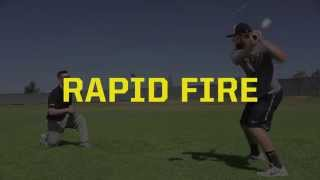 Contact Ball: Rapid Fire Drill