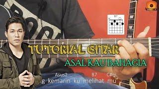 Video Tutorial Gitar Armada - Asal Kau Bahagia [Full Intro, Petikan & Melodi By Sobat P] MP3, 3GP, MP4, WEBM, AVI, FLV Agustus 2017