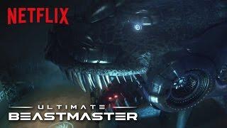 Retrouver Nabil(O2C) et Medhi (O2C) dans Ultimate Beastmaster Saison 2 !!