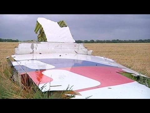Συγγενείς θυμάτων της μοιραίας πτήσης MH17 ζητούν αποζημιώσεις από τον Πούτιν