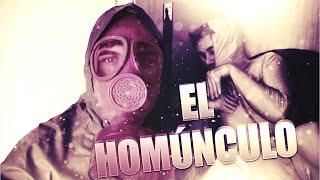 EL HOMÚNCULO
