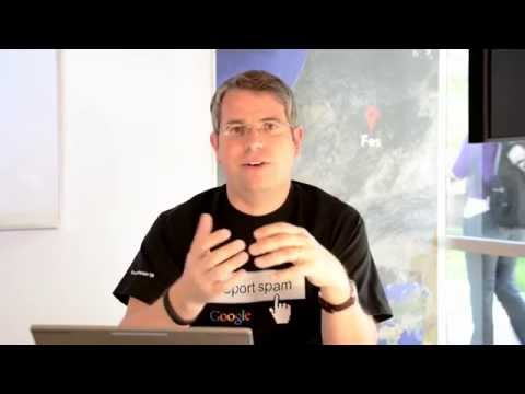 Matt Cutts: How can I tell if my site is affected by a  ...