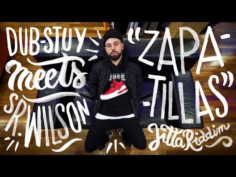 """Zapatillas"" nou single i videoclip de Sr. Wilson"