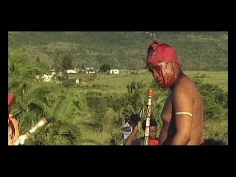 ZULU WARRIORS - REAL FIGHTS 3  ( WE STILL ARE WARRIORS )