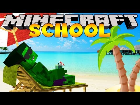 airport - Minecraft School - MineDonalds Mod Minecraft School Playlist : http://bit.ly/MinecraftSchool {Subscribe : http://bit.ly/LittleLizardGaming } We're back in school with TinyTurtle as our...