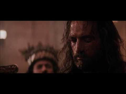 Peter's Denial of Jesus Christ [HD 1080]