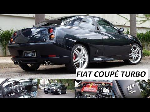 Garagem do bellote tv fiat coup turbo original de for Garage fiat 94