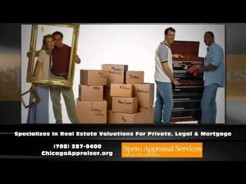 Appraisal Services Joliet Illinois – Spero Appraisal Services