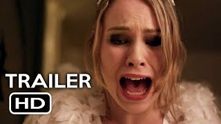 Hellions Official Trailer  1  2015  Chloe Rose  Robert Patrick Horror Movie Hd