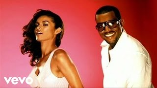 Kanye West - Gold Digger ft. Jamie Foxx