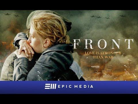 FRONT   Episode 1   War drama   Original Series   english subtitles